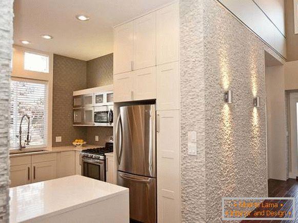 Tynk Dekoracyjny W Kuchni Różne Rodzaje I Kolory Na 26