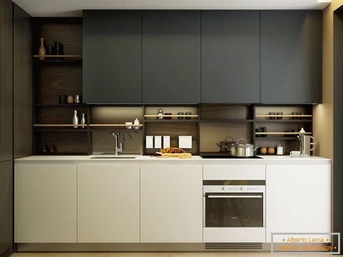 Projektowanie Wnętrz O Powierzchni Kuchni 9 Metrów