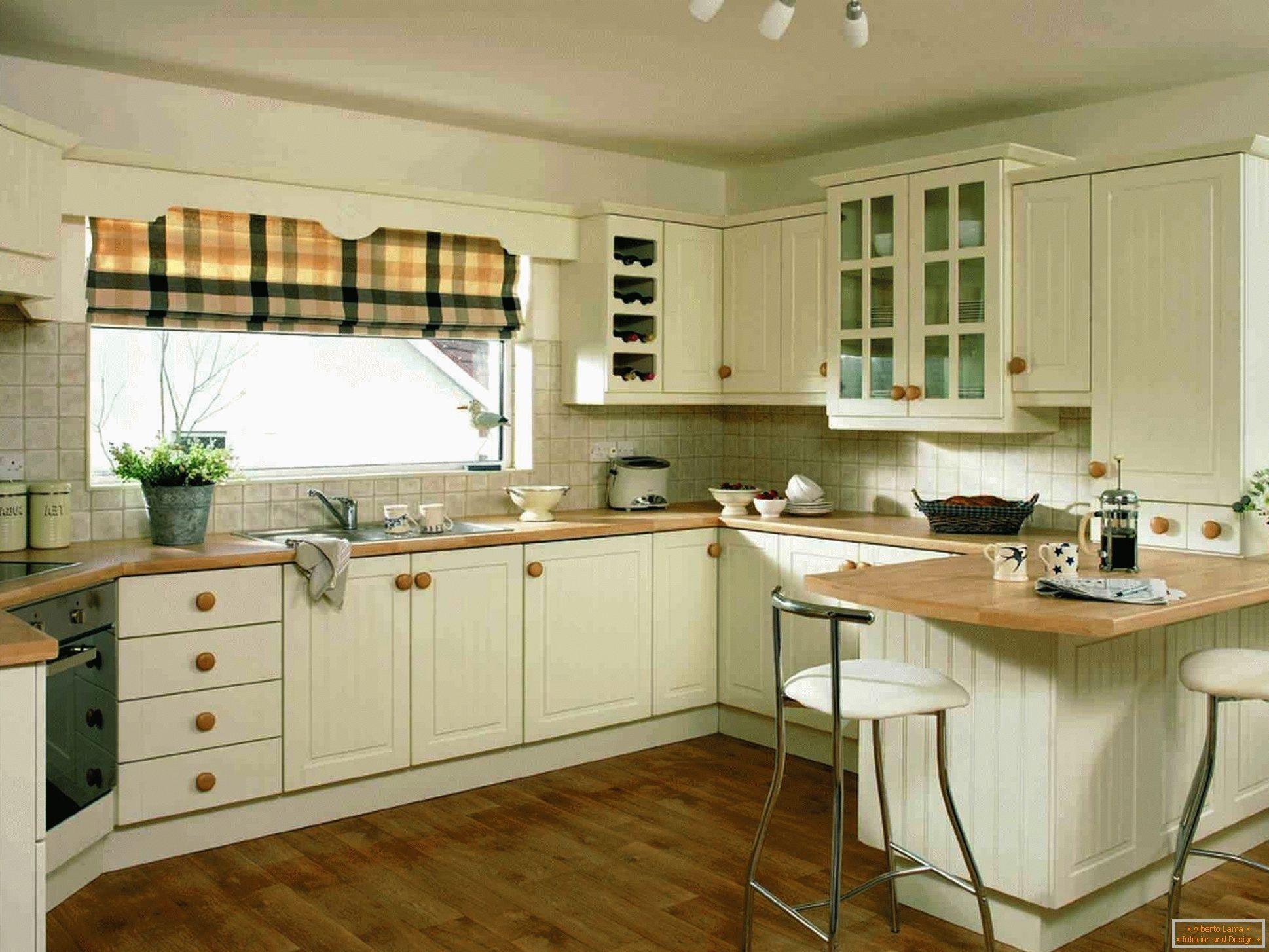 Projekt Kuchni Z Oknem 60 Przykladow Zdjec