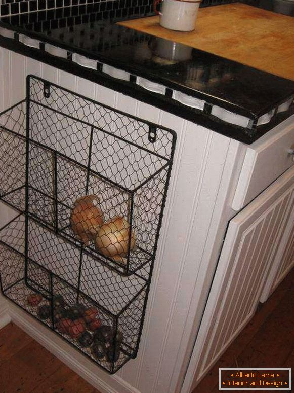 Przechowywanie Warzyw W Kuchni Odpowiednie Warunki I