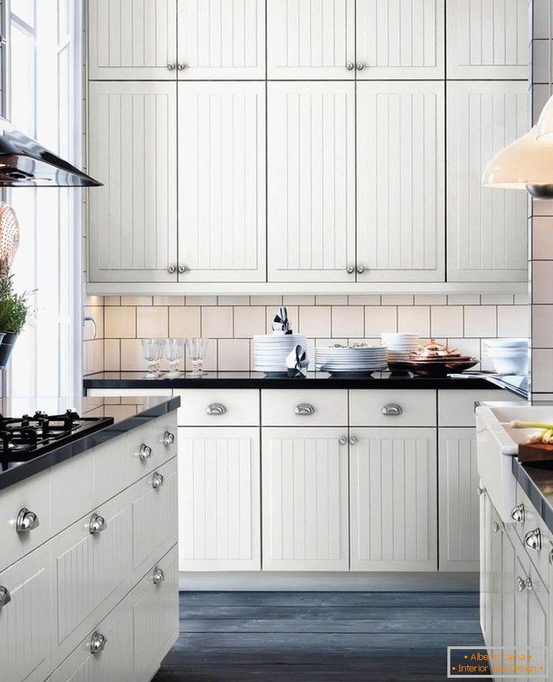 Kuchnia Ikea Fotografia Najmodniejszych Trendów W Designie
