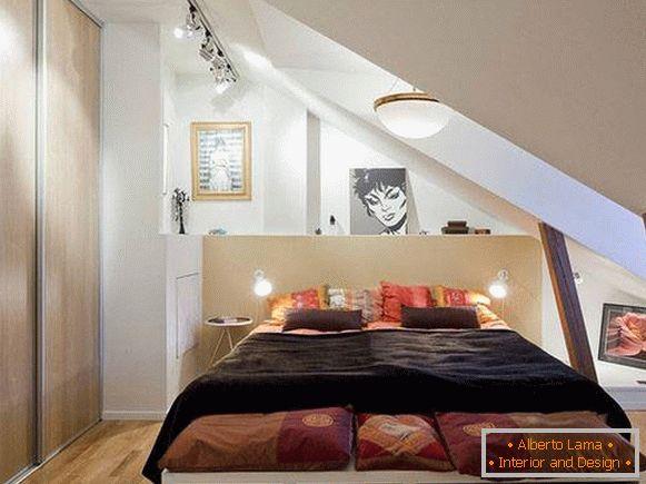 Mała Sypialnia 25 Pomysłów Na Projekt